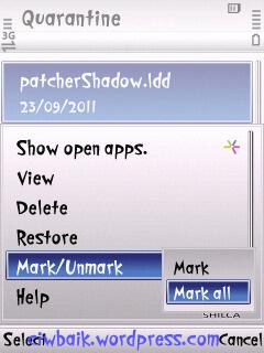 hack symbian